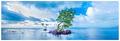 Mangrove Blues print