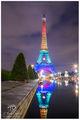 Paris Stands With Orlando print