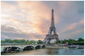 Tour Eiffel print