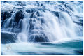 Tourmaline Falls print