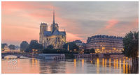 Seine, River, Paris, France, Notre, Dame, photographing, cheese, baguettes, wine, flooding, sunset, Parisian, cathedral