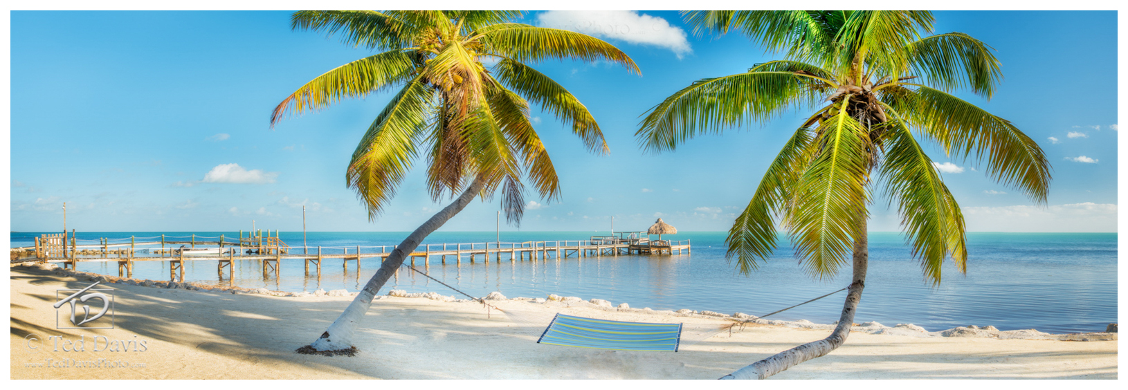 florida, keys, summer, dock, jetty, blue, breeze, perfect palms, hammock, sand, cloud, sky